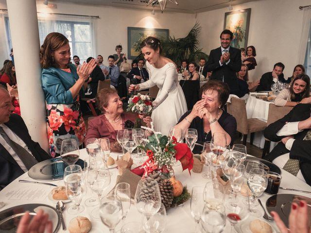 La boda de Antonio y Miriam en Murcia, Murcia 81