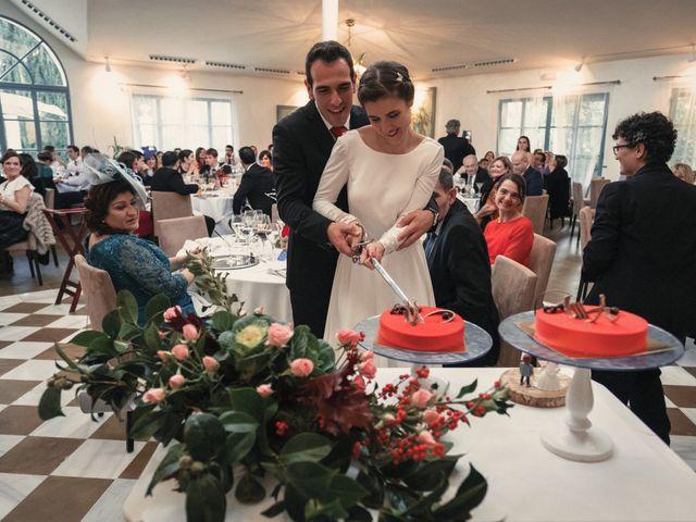 La boda de Antonio y Miriam en Murcia, Murcia 86