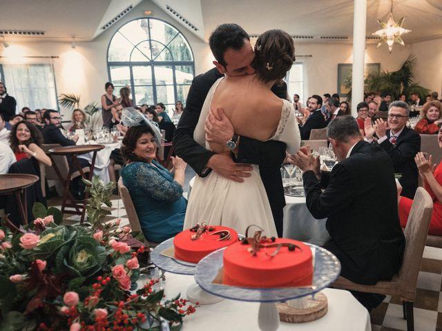 La boda de Antonio y Miriam en Murcia, Murcia 87