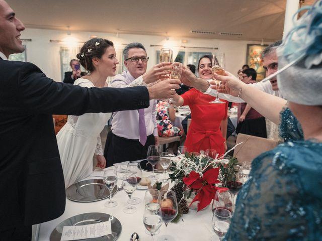 La boda de Antonio y Miriam en Murcia, Murcia 88