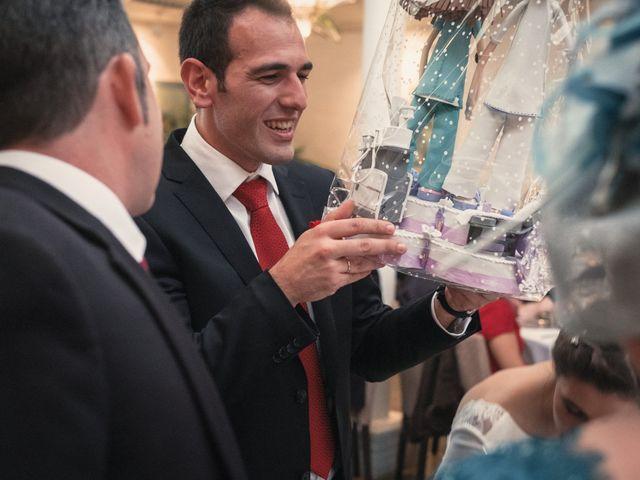 La boda de Antonio y Miriam en Murcia, Murcia 90