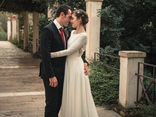 La boda de Antonio y Miriam en Murcia, Murcia 93