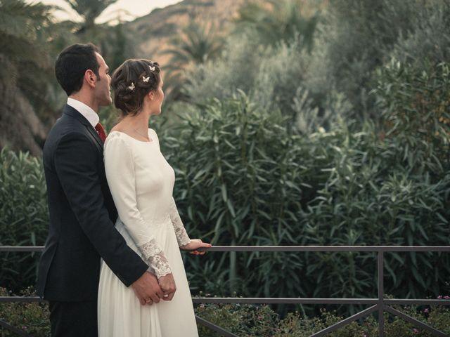 La boda de Antonio y Miriam en Murcia, Murcia 94