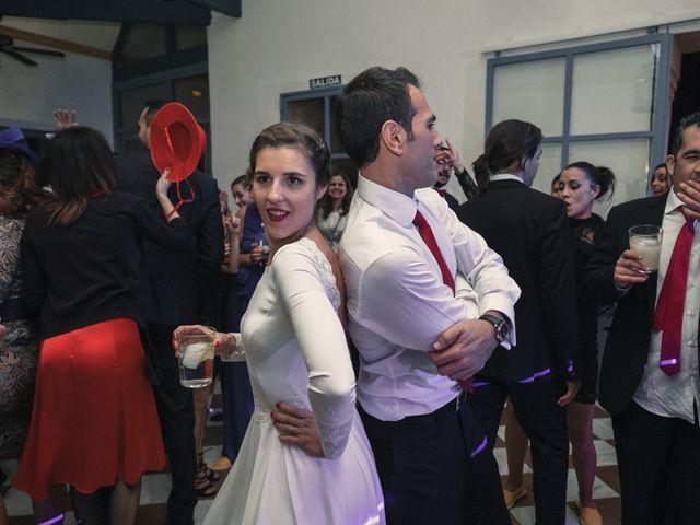 La boda de Antonio y Miriam en Murcia, Murcia 98