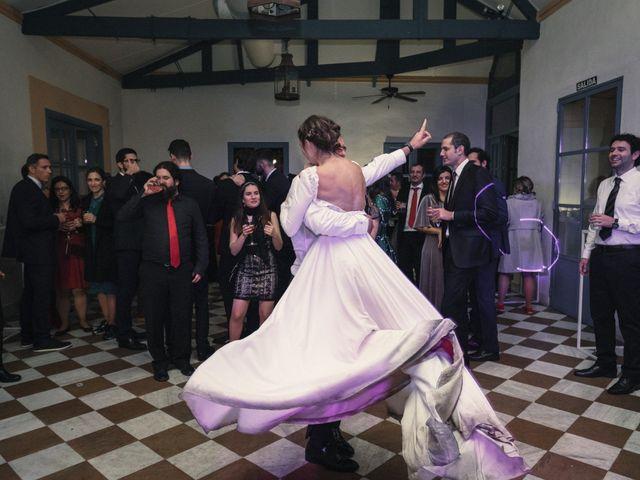 La boda de Antonio y Miriam en Murcia, Murcia 101