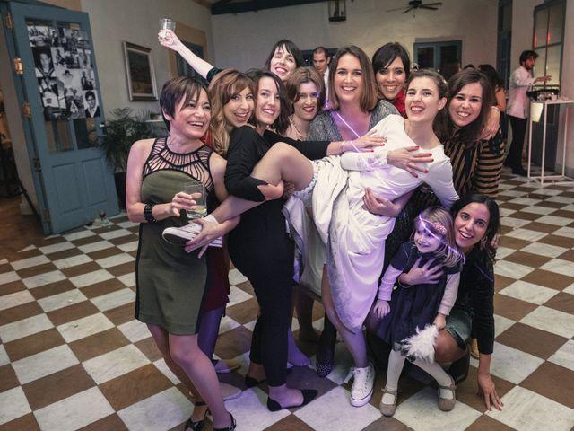 La boda de Antonio y Miriam en Murcia, Murcia 102