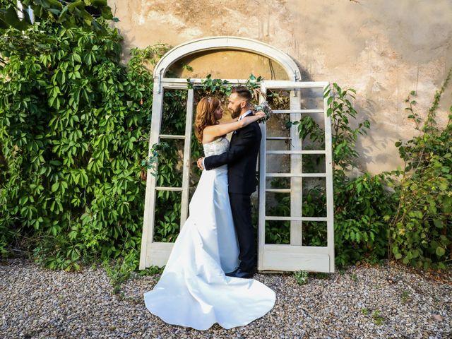 La boda de Irene y Gerard en Riudecolls, Tarragona 2