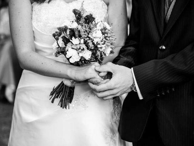 La boda de Irene y Gerard en Riudecolls, Tarragona 26