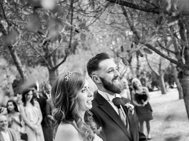 La boda de Irene y Gerard en Riudecolls, Tarragona 29