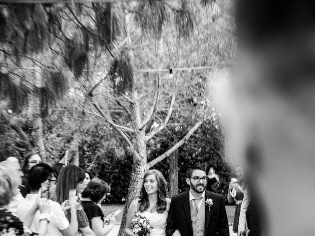 La boda de Irene y Gerard en Riudecolls, Tarragona 30