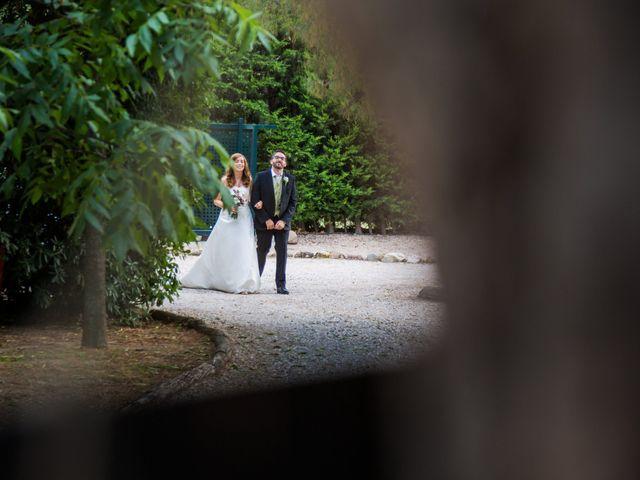 La boda de Irene y Gerard en Riudecolls, Tarragona 31