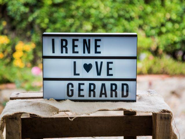 La boda de Irene y Gerard en Riudecolls, Tarragona 33
