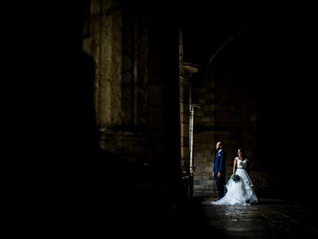 La boda de Ekaitz y Paloma en Santander, Cantabria 2