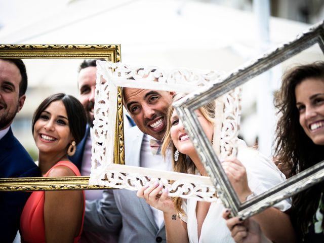 La boda de Ekaitz y Paloma en Santander, Cantabria 7
