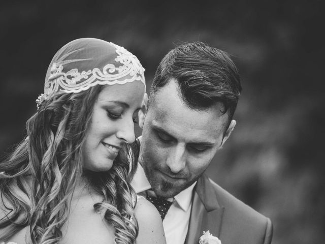 La boda de Jota y Melodi en Sant Fost De Campsentelles, Barcelona 19