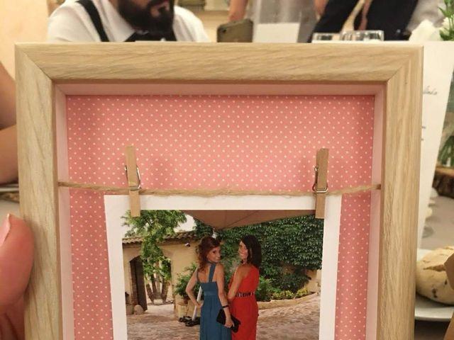 La boda de Jordi y Belinda en La Garriga, Barcelona 5