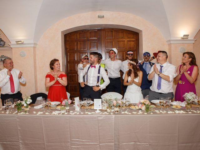 La boda de Jordi y Belinda en La Garriga, Barcelona 18