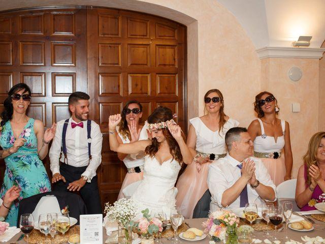 La boda de Jordi y Belinda en La Garriga, Barcelona 19