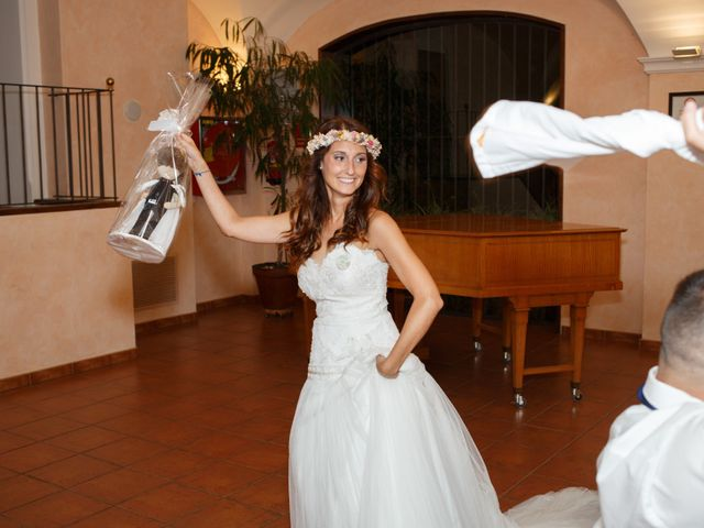 La boda de Jordi y Belinda en La Garriga, Barcelona 20