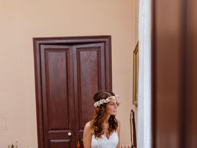 La boda de Jordi y Belinda en La Garriga, Barcelona 25