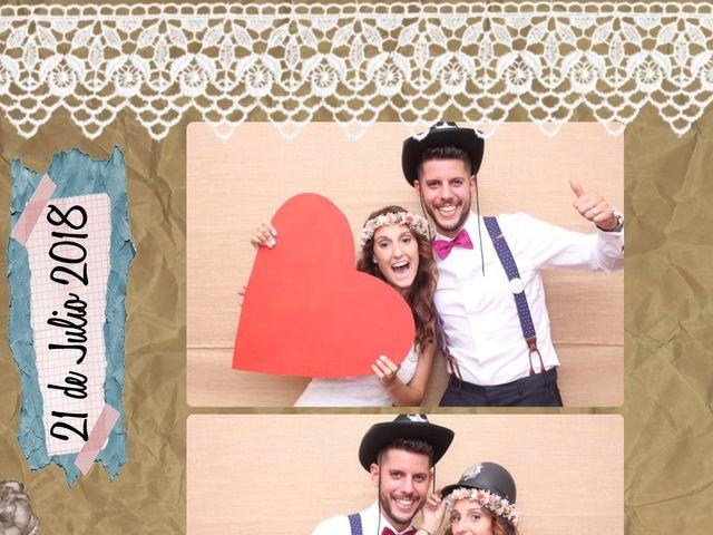 La boda de Jordi y Belinda en La Garriga, Barcelona 26