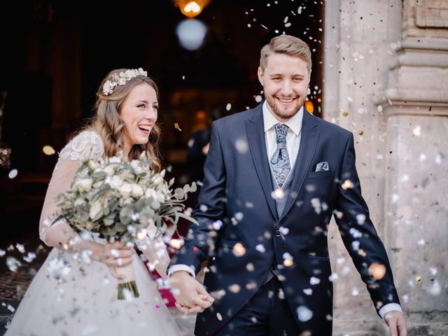 La boda de Alejandro y Andrea en Zaragoza, Zaragoza 2