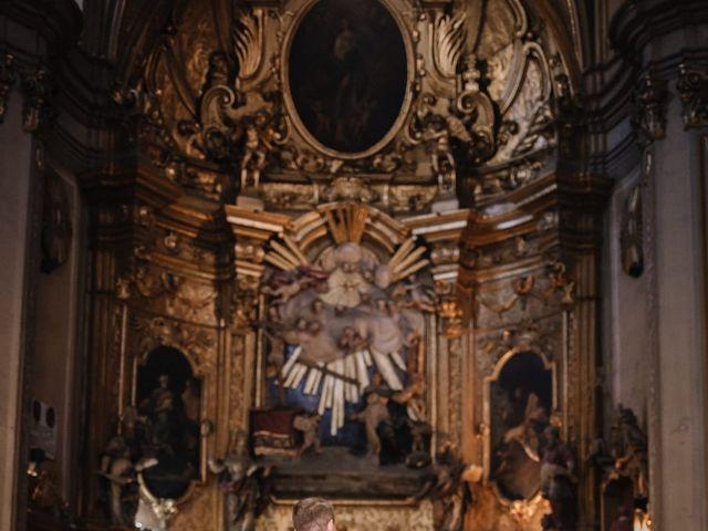 La boda de Alejandro y Andrea en Zaragoza, Zaragoza 4