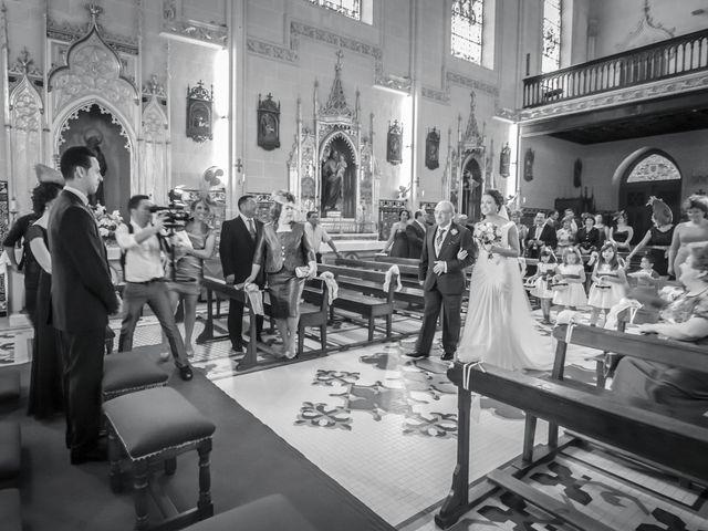 La boda de Simón y Ana en Dos Hermanas, Sevilla 2