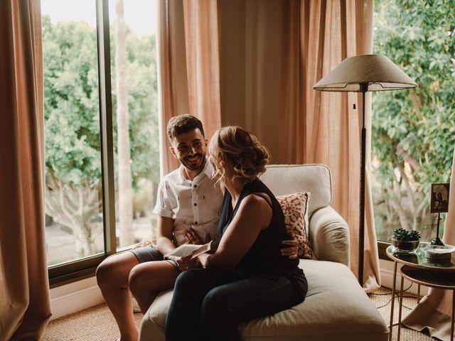 La boda de Kevin y Jose en Las Palmas De Gran Canaria, Las Palmas 9