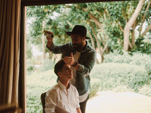 La boda de Kevin y Jose en Las Palmas De Gran Canaria, Las Palmas 26