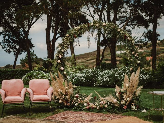La boda de Kevin y Jose en Las Palmas De Gran Canaria, Las Palmas 30