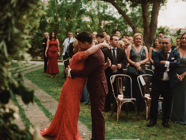 La boda de Kevin y Jose en Las Palmas De Gran Canaria, Las Palmas 54