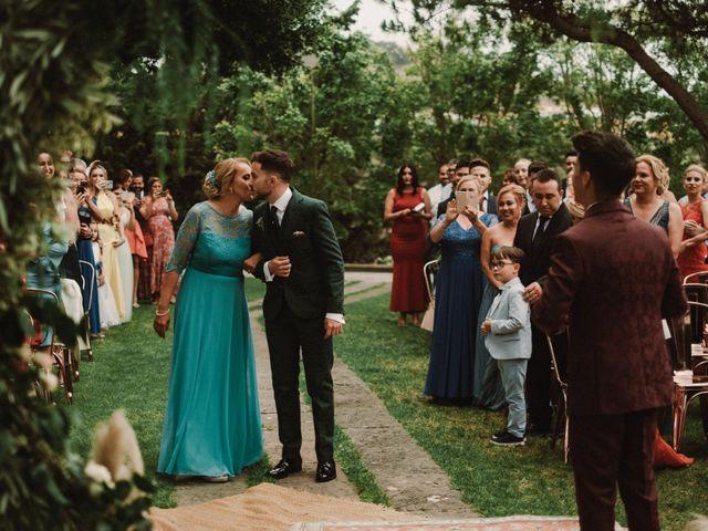 La boda de Kevin y Jose en Las Palmas De Gran Canaria, Las Palmas 61