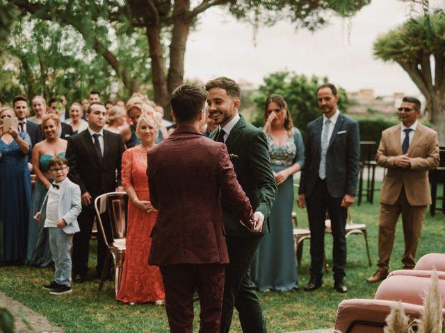 La boda de Kevin y Jose en Las Palmas De Gran Canaria, Las Palmas 62