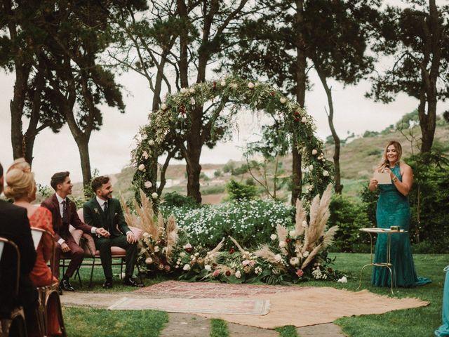 La boda de Kevin y Jose en Las Palmas De Gran Canaria, Las Palmas 65