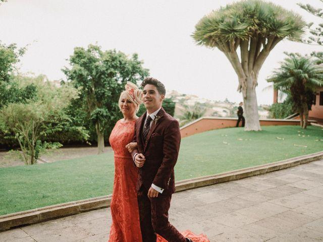 La boda de Kevin y Jose en Las Palmas De Gran Canaria, Las Palmas 67
