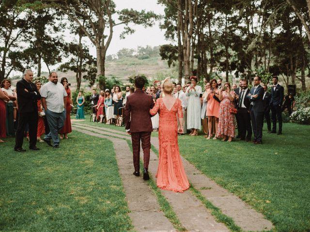 La boda de Kevin y Jose en Las Palmas De Gran Canaria, Las Palmas 68