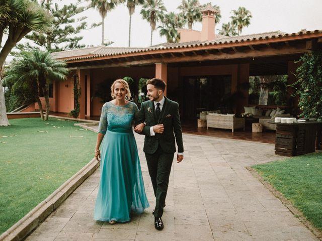 La boda de Kevin y Jose en Las Palmas De Gran Canaria, Las Palmas 69