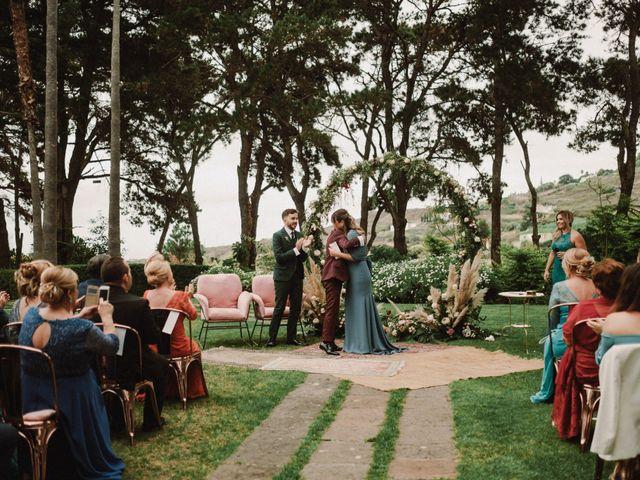 La boda de Kevin y Jose en Las Palmas De Gran Canaria, Las Palmas 77