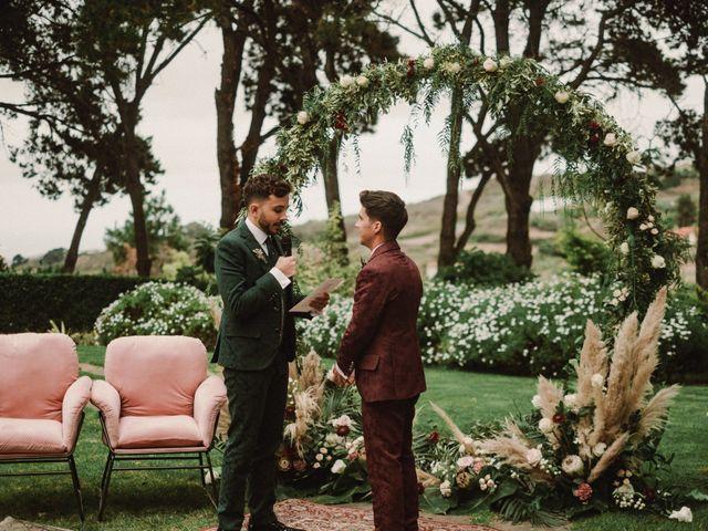 La boda de Kevin y Jose en Las Palmas De Gran Canaria, Las Palmas 78