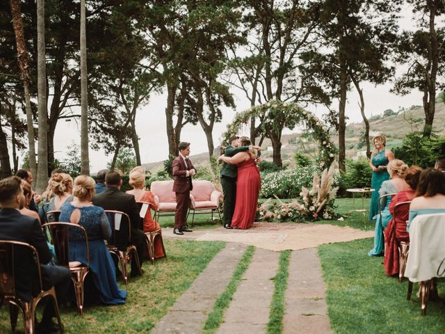 La boda de Kevin y Jose en Las Palmas De Gran Canaria, Las Palmas 80