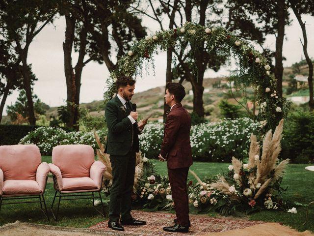 La boda de Kevin y Jose en Las Palmas De Gran Canaria, Las Palmas 81
