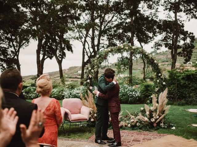 La boda de Kevin y Jose en Las Palmas De Gran Canaria, Las Palmas 85