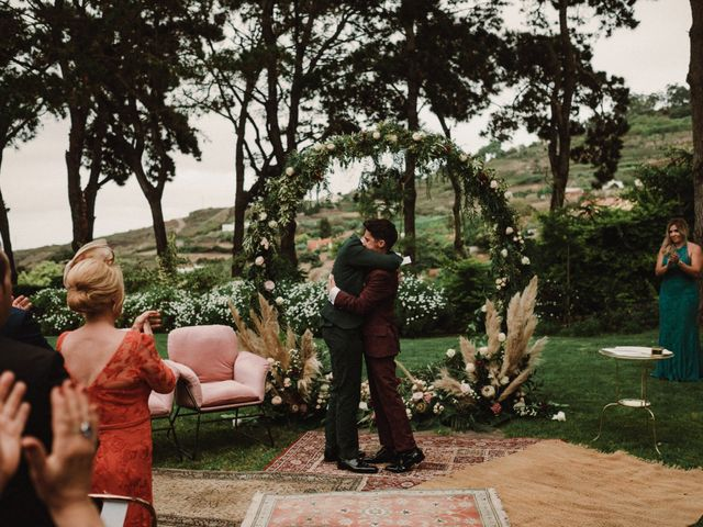 La boda de Kevin y Jose en Las Palmas De Gran Canaria, Las Palmas 88