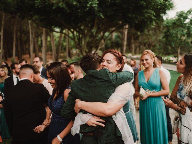 La boda de Kevin y Jose en Las Palmas De Gran Canaria, Las Palmas 104