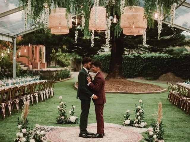 La boda de Kevin y Jose en Las Palmas De Gran Canaria, Las Palmas 109