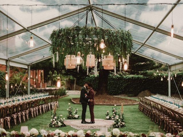 La boda de Kevin y Jose en Las Palmas De Gran Canaria, Las Palmas 1