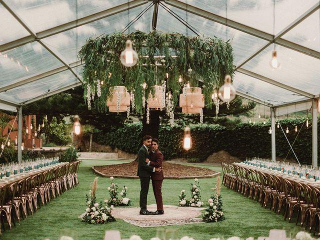 La boda de Kevin y Jose en Las Palmas De Gran Canaria, Las Palmas 113