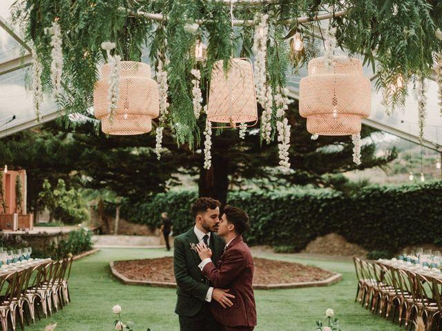 La boda de Kevin y Jose en Las Palmas De Gran Canaria, Las Palmas 118