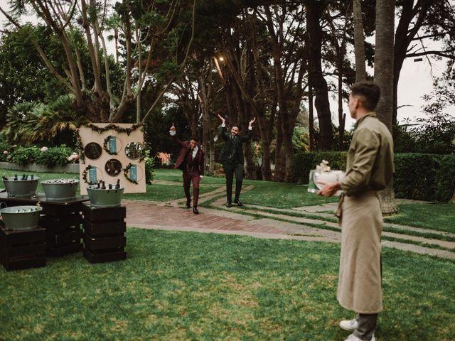 La boda de Kevin y Jose en Las Palmas De Gran Canaria, Las Palmas 119
